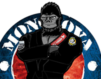 Gori Jitsu para Monclova Combat Center