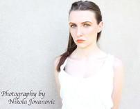 Ivana Nikolic By Nikola Jovanovic
