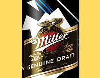 Miller's cans