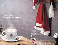 coffeemania yılbaşı franchising ilanı