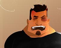 Characters n°2
