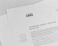 Concept Café Oslo