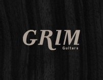 Grim Guitars