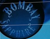Bombay Sapphire - Print Ad Headlines