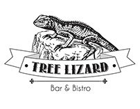 Tree Lizard Bar & Bistro Logo