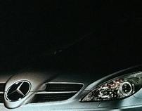 Mercedes Benz - Headlines