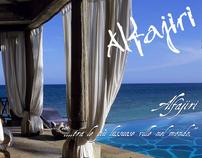 Sito web - Alfajiri Villas