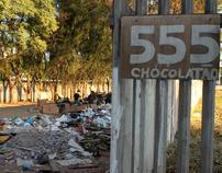 555 Chocolatão