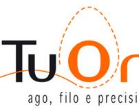 Brand identity - TuOrlo