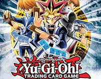 Yu-Gi-Oh! ADS & POSTERS