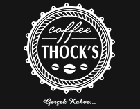 Thock's Coffee