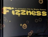 FIZZNESS - 1st Animation Project