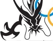 Concorso - Logo Pechino 2008