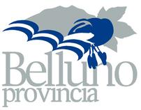 Concorso - Logo Provincia di Belluno