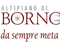Concorso - Logo Altipiano di Borno