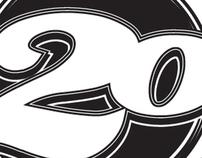 The Factory Theater - 20th Anniversary Season