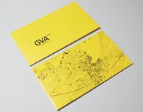 DVD GVA CUBE