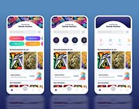 Art Works Mobile App