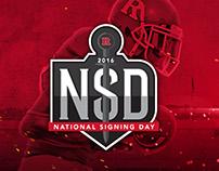 Rutgers NSD 2016