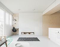 XS Interior