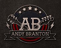 Andy Branton Musician Logo