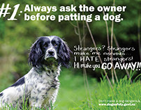 Dog Safety Campaign