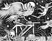 Dead ride