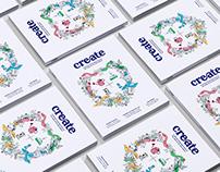 Arts Council England — Create Journal
