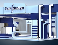 Sarrdesign ICS Exhibition 2015