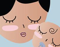 Illustration : MOM