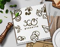 Pizzeria 360