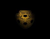 TIQUITACA | LOGO