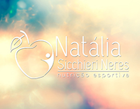 Natália S. Neres - Nutricionista | Branding