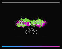 Logo design for Body&Cycle brand.