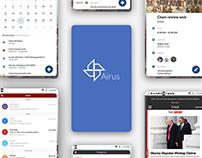 Airus OS