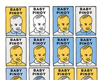 BABY PINOY