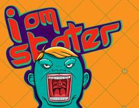 I am Skater