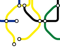 London Olympic Logo 2012