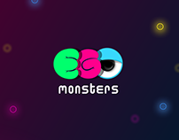 Ego Monsters