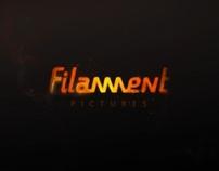 FILAMENT LEADER FILM