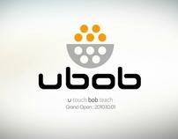 UBOB TEASER