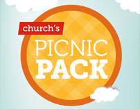 Church's Picnic Pack