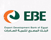 EBE bank official ads