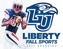 2017 Liberty Fall Sports