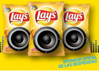 Lay's Loop Party