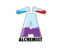 Logo Design - Alchemist