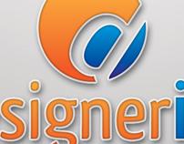designerite Logo