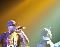 Monsters of Rap - Talib Kweli, Jedi Mind Tricks...