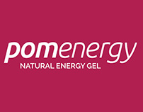 Pomenergy | logo & website design