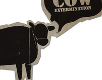 Cow Extermination